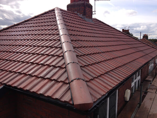 Jw Roofing Amp Leadwork Roofers In Manchester