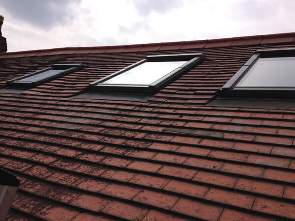Jw Roofing Manchester